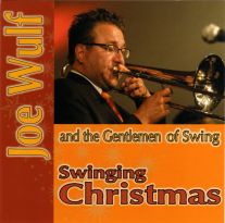 Swinging Christmas Cover small
