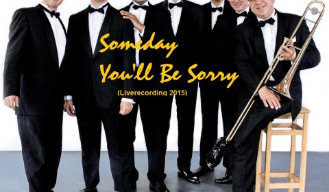 02 Someday You'll Be Sorry